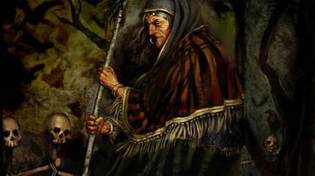 r169_457x256_2191_Baba_Yaga_2d_fantasy_witch_baba_yaga_folklore_picture_image_digital_art